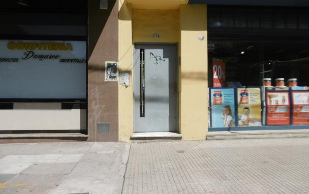 Venta de Ph 3 ambientes en Palermo