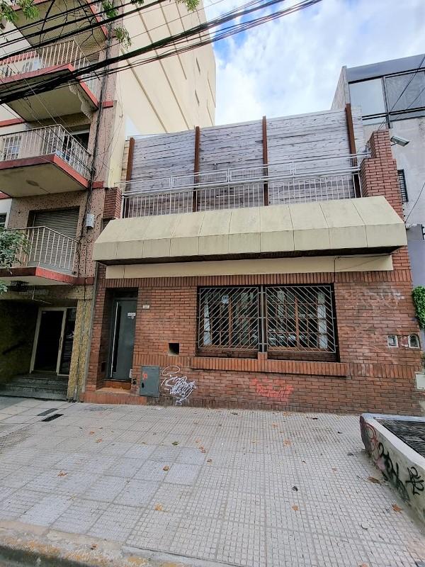 Alquiler de Casa 4 ambientes en Palermo